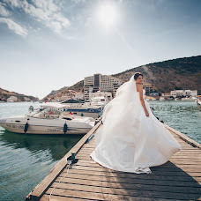 Wedding photographer Alina Shacilo (alinashatsilo). Photo of 17.01.2017