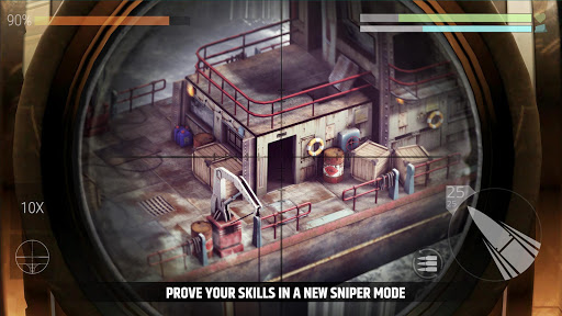 Cover Fire: Offline Shooting Games 1.20.19 Screenshots 14