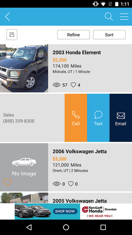 KSL Classifieds - Android Apps on Google Play