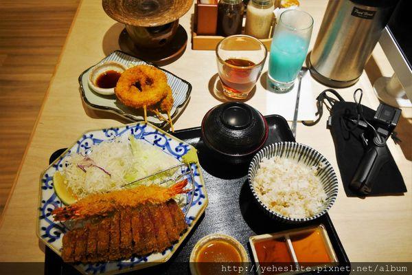 京都勝牛- 日式炸牛美味嚐,名物華膳迎賓客