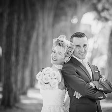 Wedding photographer ERWIN BENFATTO (benfatto). Photo of 18.08.2017