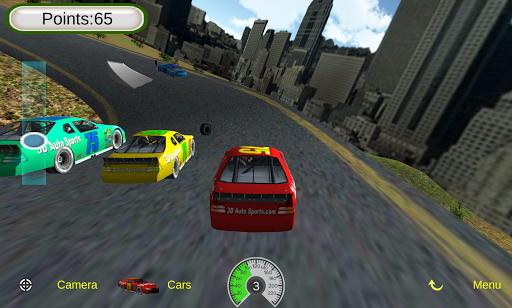 Kids Car Racers 2.0.5 screenshots 1