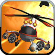 Gunship Strike! - Free -