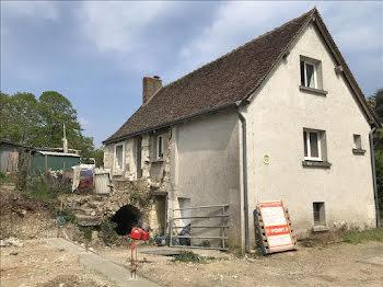 maison à Saint-Martin-le-Beau (37)