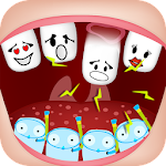 Baby Wisdom Tooth Icon