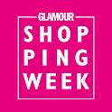 GLAMOUR Shopping-Week icon