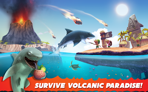 hungry shark evolution android apps on google play hungry shark evolution screenshot thumbnail