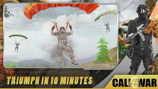 Call of Free WW Sniper Fire : Duty For War androidiapk screenshots 1