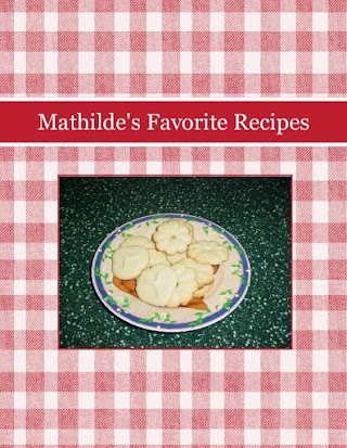Mathilde's Favorite Recipes