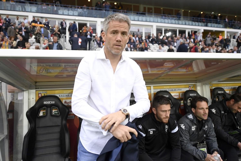 Un ancien gardien des Bleus pour reprendre le FC Nantes? - Walfoot.be