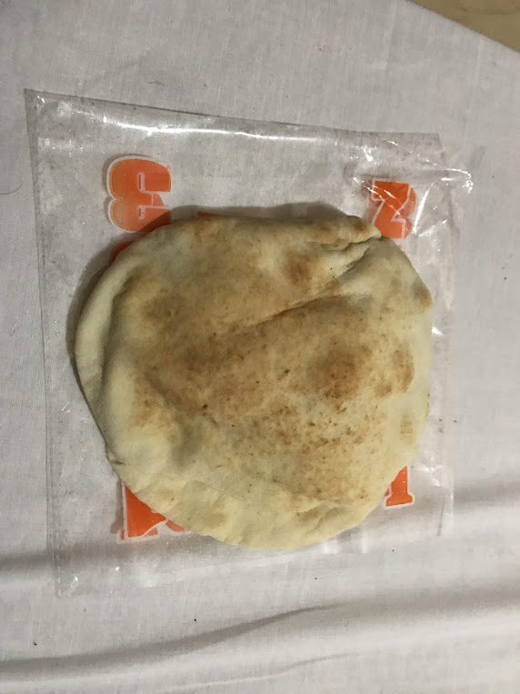 फलाफेल सँडविच