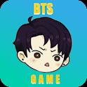 BTS Adventure Game icon