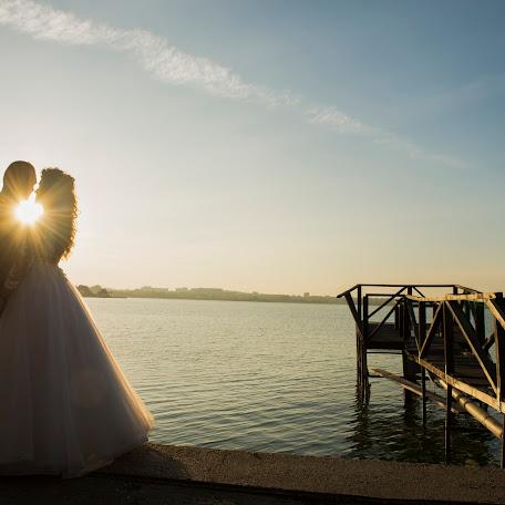 Wedding photographer Marius Nistor (mariusnistor). Photo of 28.10.2017