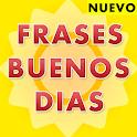 Frases de Buenos dias icon