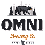 Logo of OMNI Brewing Co. Barrel Aged Omnipotent