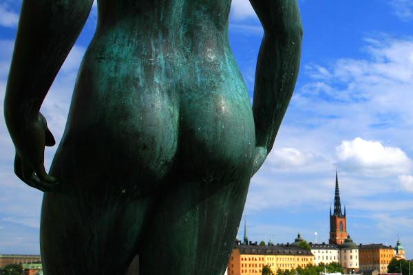 Stoccolma e il suo lato B di Burghy