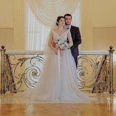 Wedding photographer Kamil Ismailov (kamilismailov). Photo of 30.04.2018