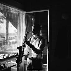 Свадебный фотограф Дмитрий Юров (Muffin). Фотография от 05.05.2016