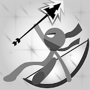 Stickman Arrow Master - Legendary