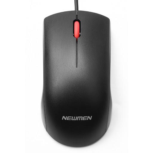 Chuột máy tính Newmen M370