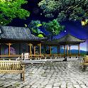 Oriental Garden Live Wallpaper icon