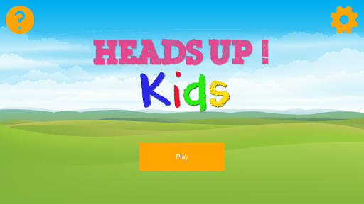 Kids' Trainer for Heads Up! 2.2 screenshots 1