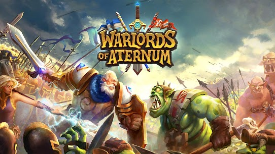 Warlords of Aternum 1
