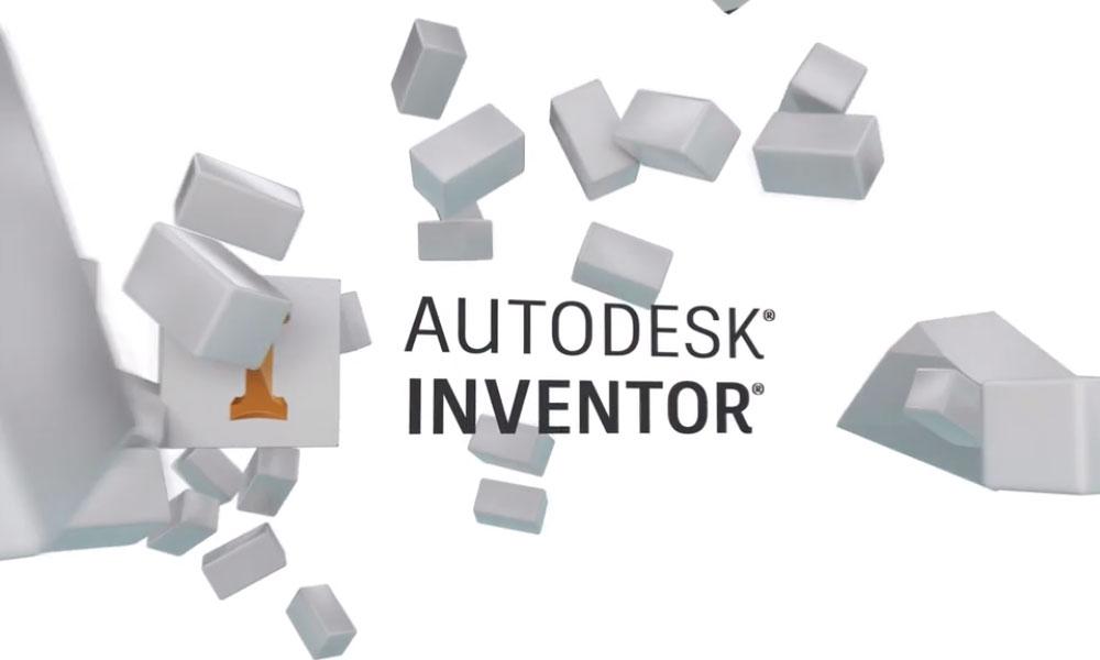 Что нового в Autodesk Inventor 2017 R2