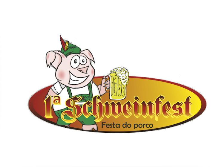 Logo for SCHWEINFEST @ Grand River Brewery