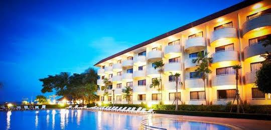 Beach Garden Hotel Hua Hin/Cha Am