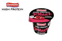 Angebot für Ehrmann High Protein Joghurt Himbeere-Granatapfel im Supermarkt