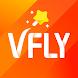 VFly - Video Status, Status Maker, Shayari Status