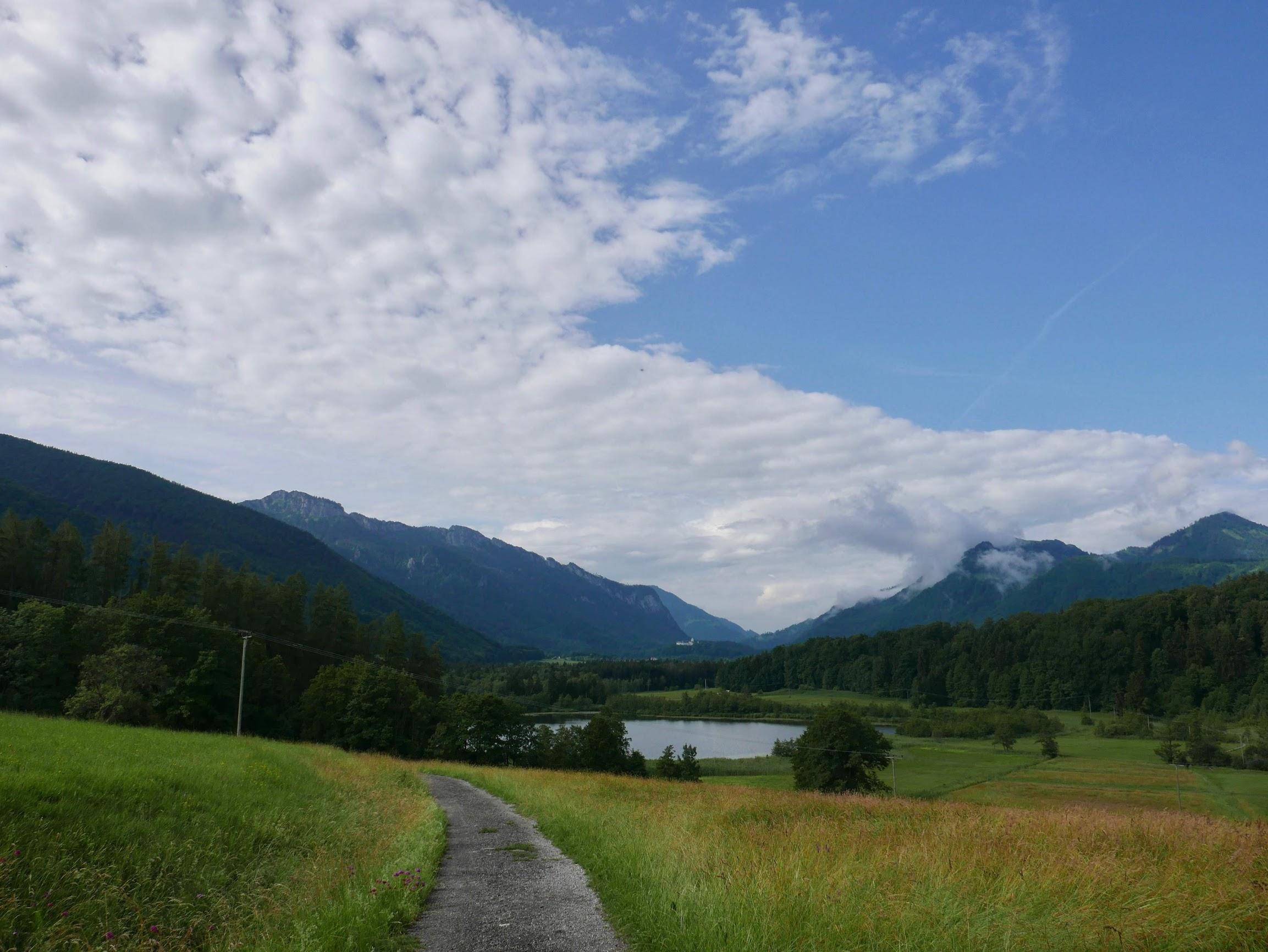 Bärnsee, Aschau im Chiemgau
