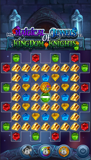 Magical Jewels of Kingdom Knights screenshot 3