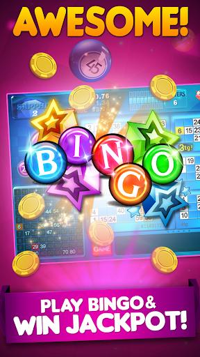 Bingo 90 Live: Vegas Slots & Free Bingo 16.32 Mod screenshots 3