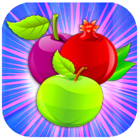 Fruit Match 3 World