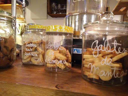 Foto Family Room Café 3