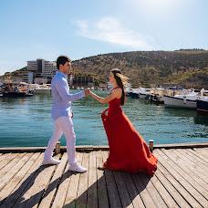 Wedding photographer Yuliya Nazarova (nazarovajulia). Photo of 06.07.2018