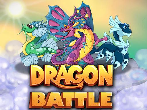 Dragon Battle: Dragons fighting game 9.34 screenshots 1