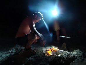 Photo: Kolacja na ogniach Chimery