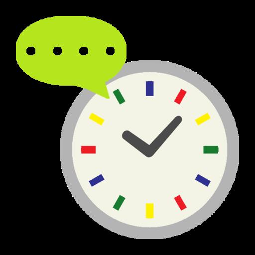 Time Signal TALK