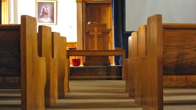 Photo: Chapel: 40 East 3rd Street location