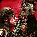 US Army Zombie Slayer 3D 2017 icon