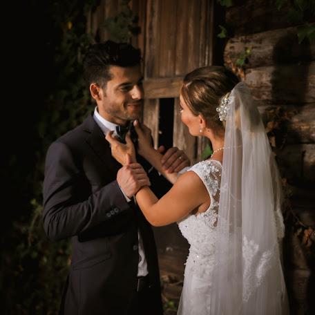 Wedding photographer Eduard Pagria (pagria). Photo of 15.09.2015