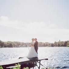 Wedding photographer Jonas Karlsson (jonaskarlssonfo). Photo of 15.10.2015