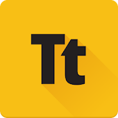 Tictail icon