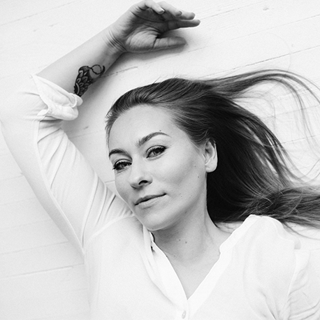 Kristina Aleksynaite