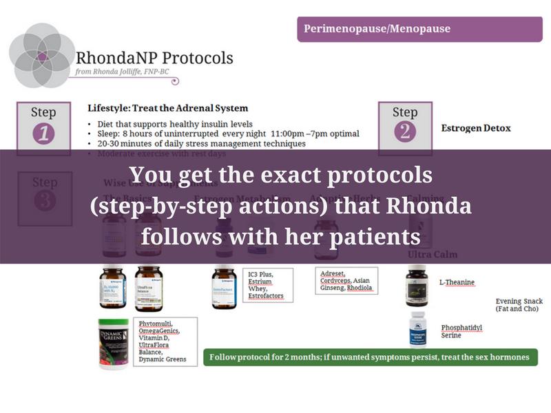RhodnaNP Protocols