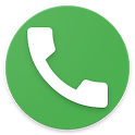 FaceToCall - Dialer & Contacts & fun icon