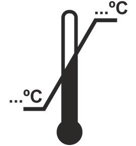 температурные требования